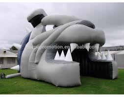 Halloween Inflatable Archway Tunnel by Inflatable Bulldog Tunnel Inflatable Bulldog Tunnel Suppliers And