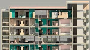 100 Apartment Architecture Design Interior And BA Hons AUB