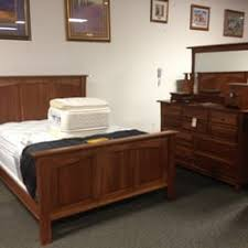 of Amish Furniture Haus Duluth MN United States Solid wood Hampton