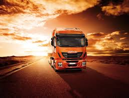 100 Road Truck IVECO STRALIS HiWay Voted European International Of The Year