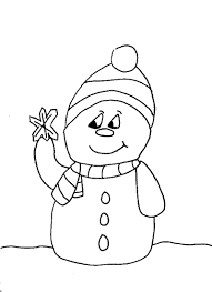 5 Year Old Coloring Pages 4