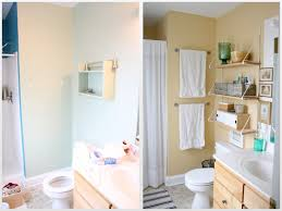 Bathroom Makeover Before And After Design Decor Marvelous Decorating In Ideas