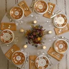 20 Elegant Ideas For Dress Up Dinner Table Setup Table