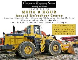 MSHA Refresher Training Classes Wisconsin. Annual MSHA ... Cdl Kotra Driving School Home Facebook What To Consider Before Choosing A Truck Open House At Phoenix Dynamics Fleet Driver Safety And Traing Company How To Find A In Your State Fmcsa Unveils Rule Proposal Sets Up Core Rriculum Wisconsin Operating Engineers Trains Workers For Heavy Machinery Jobs About Us Ries Piotr Peter Jelen Instructor Program Matc Jobs W Top Trucking Companies Hiring Schneider Schools Welcome United States