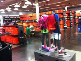 Nike Outlet by Loja Da Nike No Outlet Picture Of Outlet Fashion Fortaleza