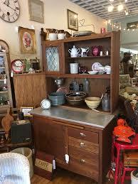What Is A Hoosier Cabinet by Tossed U0026 Found U2013 Toss It Find It Love It