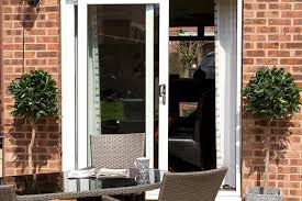 Sliding Patio Door Security Bar Uk by Sliding Patio Doors In Greater London Keepout Windows