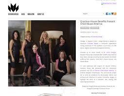 design bureau magazine gracious house designer showhouse chicago