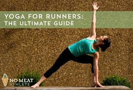 Yoga For Runners The Ultimate Guide
