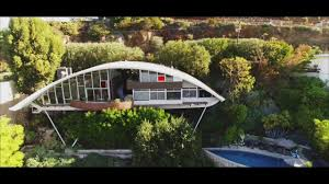100 John Lautner Houses Iconic Homes Iconic Perspectives The Garcia House By