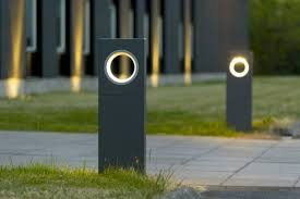 Modern Outdoor Lighting LED Ideas Garden Path