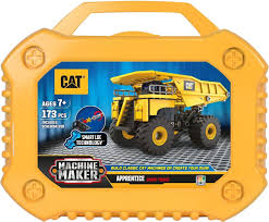 Toy State Caterpillar CAT Machine Maker Apprentice Dump Truck ... Amazoncom Mega Bloks Cat Large Vehicle Dump Truck Toys Games Current Caterpillar Toy With Sounds And Its Under 8 State Caterpillar Rev It Up Wheel Loader 50 Similar Items Dumper Truck Toy Stock Photo Royalty Free Image Trucks For Kids Cat Cstruction Mini Toysmith Take A Part Catr Toysrus Crew Ebay Apprentice Wtih Carry Case 173 Piece Youtube Top 5 3 In 1 Ride On