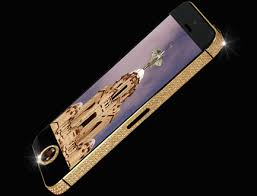 The World s Most Expensive iPhone 5 Costs $15 Million
