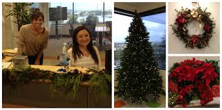 Office Christmas Decorating Ideas Pictures by Tis The Season To Spread Office Holiday Cheer Ringcentral Blog
