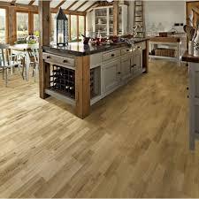 Kahrs Flooring Engineered Hardwood by Kahrs Oak Siena 3 Strip 200mm Matt Lacquered
