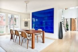 How To Use Abstract Wall Art In Your Home Without Making It Look Out