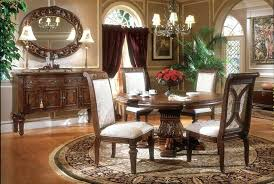 Aico Furniture Dining Room Sets Collection Row
