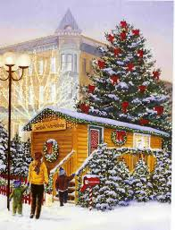What Is The Best Christmas Tree Variety by Holiday Fun The Armstrong Hotel