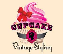 Cupcake Vintage Styling