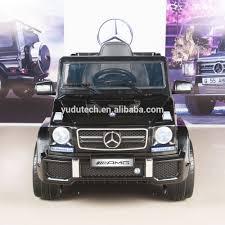 100 Truck License Mercedesbenz G63 12v Battery Powered Kids Ride On Cartruck