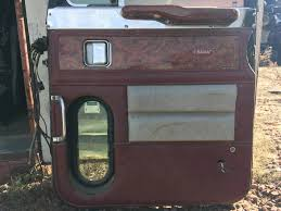 100 Chevy Truck Door Panels Special Interior Panel 2001 Peterbilt 379 For Sale Sioux Fall D
