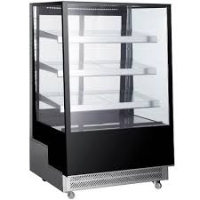 Marchia TMB36 D 36 Dry Non Refrigerated Bakery Display Case