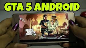 GTA 5 ANDROID 2018 FULL GAME Download