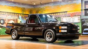 1990 Chevrolet Silverado 1500 2WD Regular Cab 454 SS For Sale Near ... 1990 Chevrolet 454 Ss Rock Solid Motsports Pickup Fast Lane Classic Cars 15 Blazing Trucks Page 7 Of Rollingutopia L33 Kissimmee 2017 Figured You Guys Would Like This My Dads Freshly Refurbished These Super Are American Icons Gmboost Stunning Twin Turbo Truck With Over 800 Chevy Ss Truck Best Of On 24s Irocs Rochestertaxius Used For Sale In Tampa Fl 454ss David Boatwright Partnership Dodge Ram F150 Challenger Awesome 199 Silverado Clone Hd