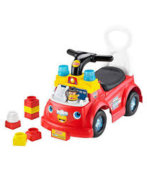 Fischer Price Little People Build N Fun Fire Truck Ride On - Buy ... Little People Lift N Lower Fire Truck Shop Toddler Power Wheels Paw Patrol Battery Ride On 6 Volt Fisher Price Music Parade On Vehicle Craigslist Fire Truck Best Discount Fisher Price Lil Rideon Amazoncouk Toys Games Firetruck Engine Moving 12 Rideon For Toddlers And Preschoolers Fireman Sam Driving The Mattel 2007 Youtube Powered Ride In Dunfermline Fife Gumtree