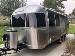 104 Airstream Flying Cloud For Sale Used Rvs Rv Trader