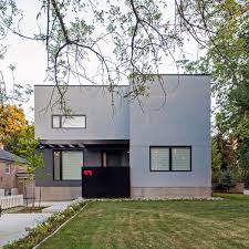 100 Picture Of Two Story House A Minimalist Replaces A Bungalow Design Milk
