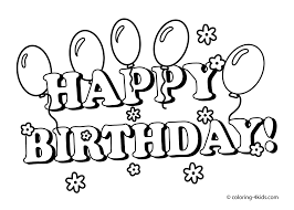 birthday pictures in black and white Happy birthday black and white birthday clipart for guys