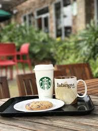 Starbucks Batangas Icon Mug