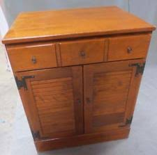 ethan allen traditional cabinets cupboards ebay
