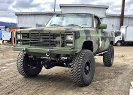 Pin By John Runyans On For The CUCV K30 | Pinterest | Trucks, Chevy ... This Super Silent Hydrogenpowered Chevy Zh2 Truck Is The Armys Cucv M1009 Chevrolet Military Blazers For Sale At Www And Us Army Will Introduce A Fuel Cell Colorado Retired Military Vehicles See Action During Floods 2019 Silverado Hydrogen Vehicle Car Photos 1986 D30 Pickup Online Government A Look Militaryequipped Civilianmade Vehicles Motor Trend K30 Back From Dead Roadkill Wwwtopsimagescom 62 V8 Diesel Ex In Brownhills West Filecadian Pattern Truck Frontjpg Wikimedia Commons