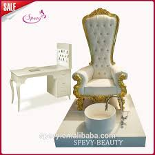T4 Stellar Pedicure Chair by Gold Pedicure Spa Chair Spevy Pedicure Chairs Pinterest