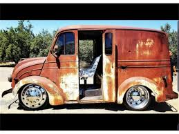 100 Divco Milk Truck For Sale 1948 For ClassicCarscom CC1315262