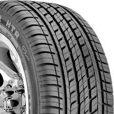 100 Mastercraft Truck Tires Courser HTR Plus AllSeason Radial Tire 26560R18XL 114T