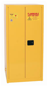 Flammable Liquid Storage Cabinet Grounding by Eagle Flammable Liquid Safety Storage Cabinet Gloves Glasses And