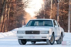 BangShift.com Nut Driver: I Put A Set Of Snow Tires On The Monte ...