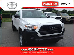 Toyota Tacoma In Winston Salem, NC | Modern Toyota Used Cars For Sale Car Dealership In Winstonsalem Nc Winston Salem 27107 Webber Automotive Llc New Nissan Trucks Deals Modern Of Chevrolet Vehicles Sale 27105 Sales Semi In Nc Prime And Inspirational Rogue Satisfying Tahoe Less Than 1000 Dollars Autocom Diesel For Appleton Wi Best Truck Resource