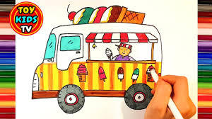 Ice Cream Truck Drawing At GetDrawings.com | Free For Personal Use ... Ice Cream Truck By Sabinas Graphicriver Clip Art Summer Kids Retro Cute Contemporary Stock Vector More Van Clipart Clipartxtras Icon Free Download Png And Vector Transportation Coloring Pages For Printable Cartoon Ice Cream Truck Royalty Free Image 1184406 Illustration Graphics Rf Drawing At Getdrawingscom Personal Use Buy Iceman And Icecream