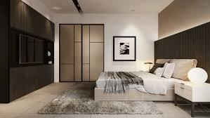 Interior Design SA65 Semi D Penang Malaysia Master Bedroom V4