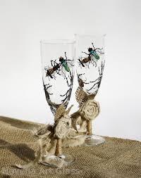 Copas Champagne Shabby Chic StyleRustic