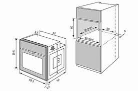 dimension meuble cuisine taille standard meuble cuisine idées populaires dimension meuble de
