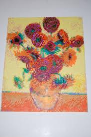 Halloween Perler Bead Patterns by 1263 Best Perler Images On Pinterest Fuse Beads Bead Patterns