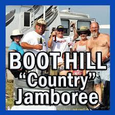 11th Annual Boot Hill