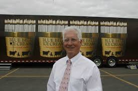 100 Ice Cream Truck Names Blue Bell Ice Cream CEO Retires But Kruse Name Persists