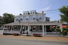 100 Centuryhouse Exceptional Nantucket Lodging Historic BB Near Downtown Beaches