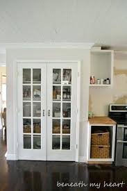 Standard Pantry Door Size Best Pantry Doors Ideas Kitchen
